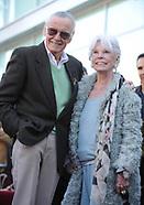 Stan Lee Dies at 95 - 12 Nov 2018