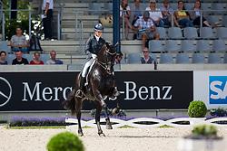 Fry Charlotte, GBR, Glamourdale<br /> CHIO Aachen 2019<br /> © Hippo Foto - Sharon Vandeput<br /> 17/07/19