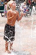Splashes 19