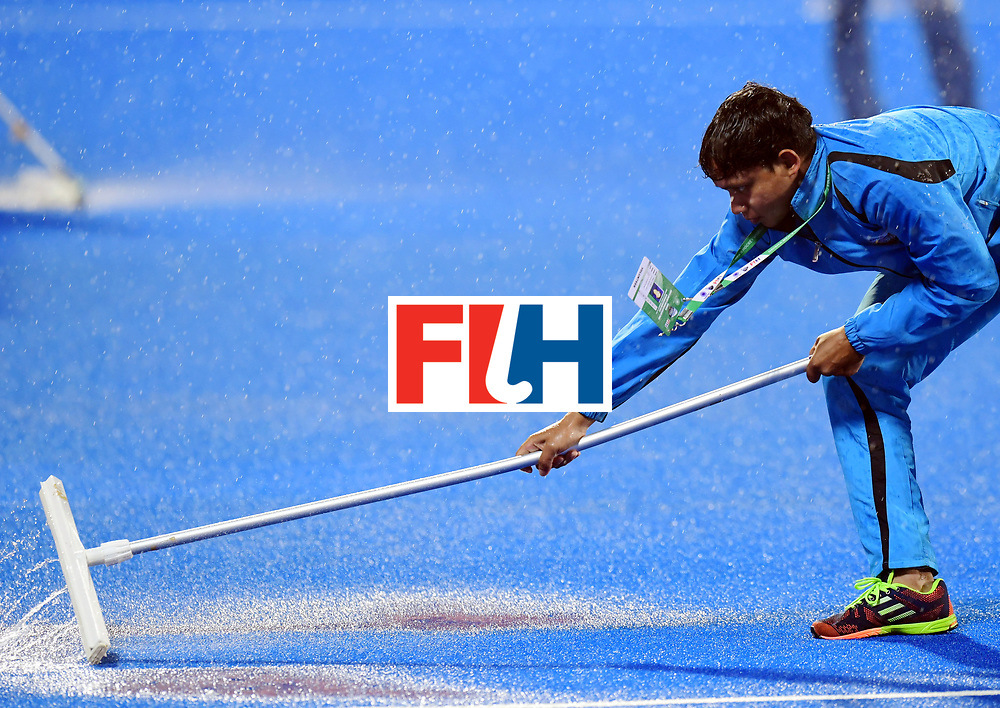 Odisha Men's Hockey World League Final Bhubaneswar 2017<br /> Match id:17<br /> England v Netherlands<br /> Foto: <br /> COPYRIGHT WORLDSPORTPICS FRANK UIJLENBROEK
