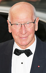Bobby Charlton, GQ Men of the Year Awards, Royal Opera House, London UK, 03 September 2013, (Photo by Richard Goldschmidt)