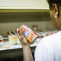 Worthington Food Pantry
