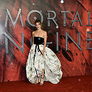 Mortal Engines - World Premiere