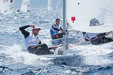 2014  ISAf Sailing World Cup | Laser