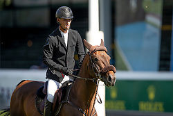 Jochems Kevin, NED, Edgarrento<br /> Spruce Meadows Masters - Calgary<br /> © Dirk Caremans<br /> 06/09/2018