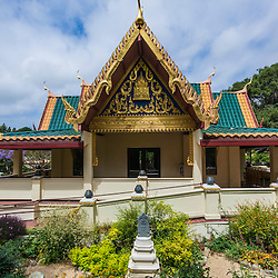 Wat Buddhanusorn, is a Buddhist temple, of the Theravadan tradition, in Fremont, California, United States.