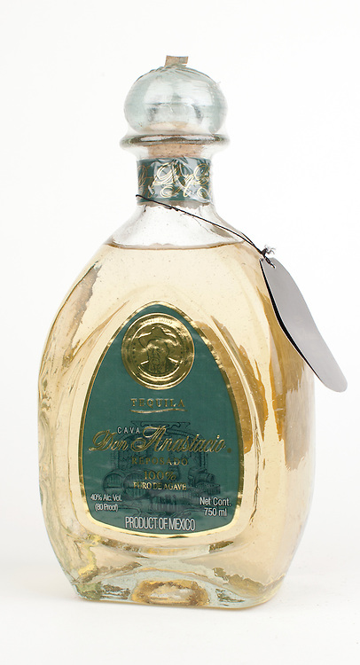 Cava Don Anastacio reposado -- Image originally appeared in the Tequila Matchmaker: http://tequilamatchmaker.com