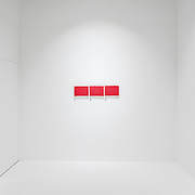 Pino Pinelli's first solo exhibition in Asia  Pearl Lam Galleries at SOHO 189