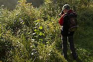 Natuurfotowandeling Nationaal Park Lauwersmeer