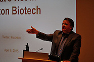 XconBio 2015 Boston