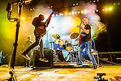 Peter Frampton's Guitar Circus 2013.07.28