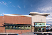 Edison NJ Walgreen Store Construction image by Jeffrey Sauers of Commercial Photographics, Architectural Photo Artistry in Washington DC, Virginia to Florida and PA to New England