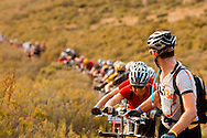 VILLIERSDORP, SOUTH AFRICA - GV during stage two, of the Absa Cape Epic Mountain Bike Stage Race held in Villiersdorp on the 23 March 2009 in the Western Cape, South Africa..Photo by Sven Martin  /SPORTZPICS