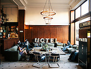Ace Hotel, Portland, OR
