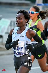 Mary Keitany, adidas<br /> TCS New York City Marathon 2019