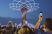 EXPO 2015 Tree of Life