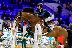 Gaublomme Arnaud, BEL, Plato de Muze Z<br /> Jumping Mechelen 2019<br /> © Hippo Foto - Dirk Caremans<br />  27/12/2019