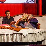 NLD/Hilversum20150825 - Najaarspresentatie RTL 2015, Chantal Janzen en