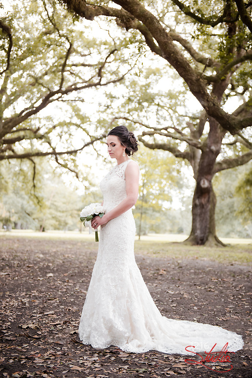 Dani Bridal Photography Samples | Audubon Park | 1216 Studio Wedding Photography