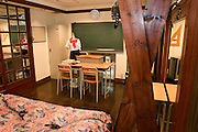 ADONIS Love Hotel in Osaka Ikutamateramachi area. Class-room