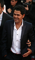 Jamel Debbouze at the 'Behind The Candelabra' gala screening at the Cannes Film Festival  Tuesday 21 May 2013
