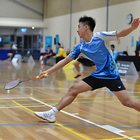Badminton Championships-2019-Players