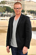 02.APRIL.2012. CANNES<br /> <br /> MICHELIN 3 STAR CHEF HESTON BLUMENTHAL POSES FOR PHOTOGRAPHERS DURING A PHOTOCALL FOR THE TV SHOW 'HOW TO COOK LIKE HESTON' DURING THE MIP TV 2012 IN CANNES.<br /> <br /> BYLINE: EDBIMAGEARCHIVE.COM<br /> <br /> *THIS IMAGE IS STRICTLY FOR UK NEWSPAPERS AND MAGAZINES ONLY*<br /> *FOR WORLD WIDE SALES AND WEB USE PLEASE CONTACT EDBIMAGEARCHIVE - 0208 954 5968*