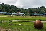 Cusapin, Comarca Indígena Ngobe Bugle, Panamá