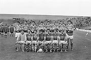 14.05.1972 Football NFL Kerry Vs Mayo.Kerry Team