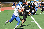 FB: St. Olaf College vs. Luther College (09-08-18)