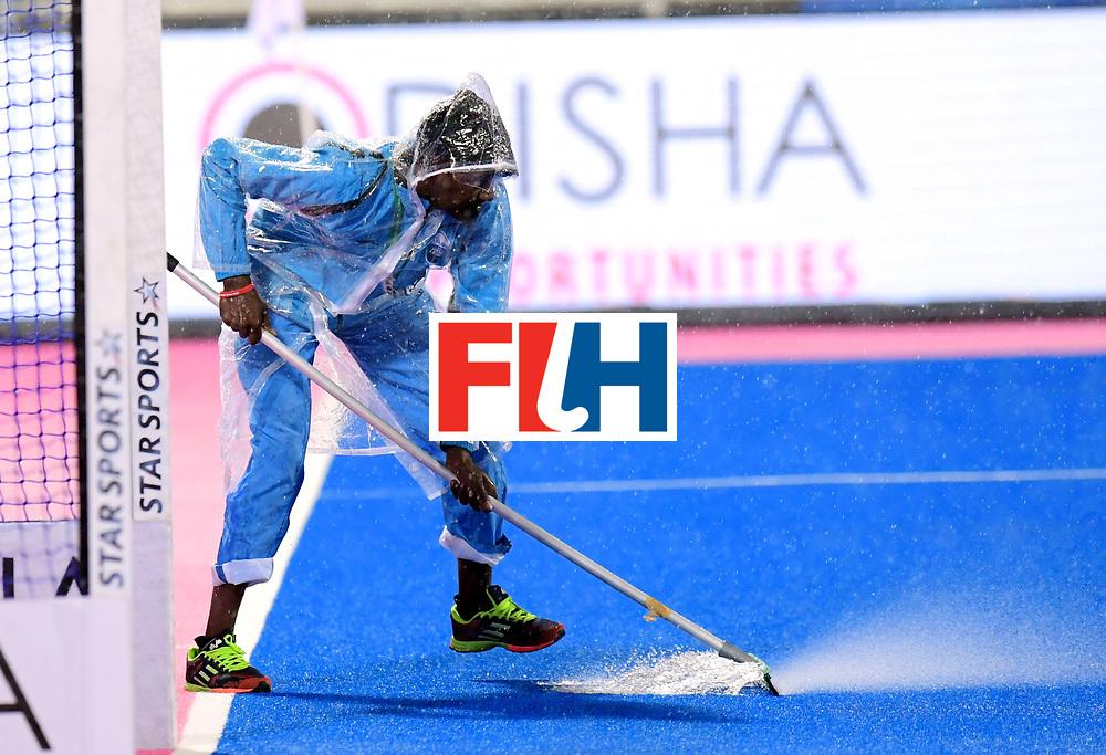 Odisha Men's Hockey World League Final Bhubaneswar 2017<br /> Match id:17<br /> England v Netherlands<br /> Foto: <br /> COPYRIGHT WORLDSPORTPICS FRANK UIJLENBROEK