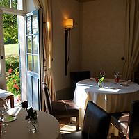 Hostellerie la Montagne and Restaurant Natali in Colombey-les-Deux-Eglises.