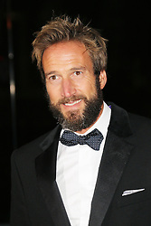 © Licensed to London News Pictures. 11/12/2013, UK. <br /> <br /> Ben Fogle, attends A Night Of Heroes: The Sun Military Awards, National Maritime Museum, London UK, 11 December 2013. Photo credit : Richard Goldschmidt/Piqtured/LNP
