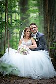 Melanie & Patrick's September Whistle Bear wedding