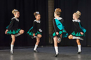 1. Under 8 Years Girls Four Hand Ceili