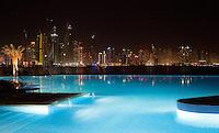Dubai, Night View
