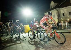 Aldo Ino Ilesic at Night Criterium - Kranj 2016, on July 30, 2016 in Kranj, Slovenia. Photo by Vid Ponikvar / Sportida