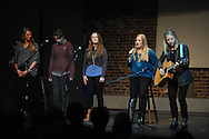 Oxford's Got Talent at the Powerhouse in Oxford, Miss., on Monday, March 25, 2013.