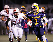 Milpitas High School Football vs Fremont