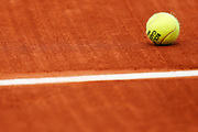 Roland Garros. Paris, France. May 31st 2008....