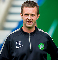 05/08/14  <br /> CELTIC TRAINING <br /> BT MURRAYFIELD STADIUM - EDINBURGH<br /> Celtic manager Ronny Deila