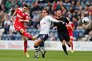 Preston North End v Crawley Town 20/09/2014