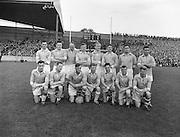 All Ireland Senior Football Championship - Semi-Final..Dublin.02-07.Galway.01-09