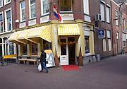 Bakery shop Delft, Netherlands