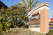 Seacliff Village Shopping Center Huntington Beach