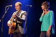 30e Festival en chanson de Petite Vallée -  Théâtre de la Vieille Forge / Petite Vallée / Canada / 2012-06-27, Photo © Marc Gibert / adecom.ca