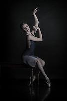 Alexandra Cunningham Sacramento Ballet for Comstock's Magazine
