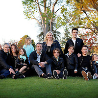 Niedermayer Families