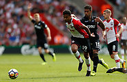Southampton v Swansea City - 12 Aug 2017