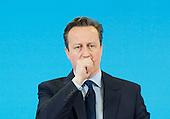 David Cameron 23rd February 2015